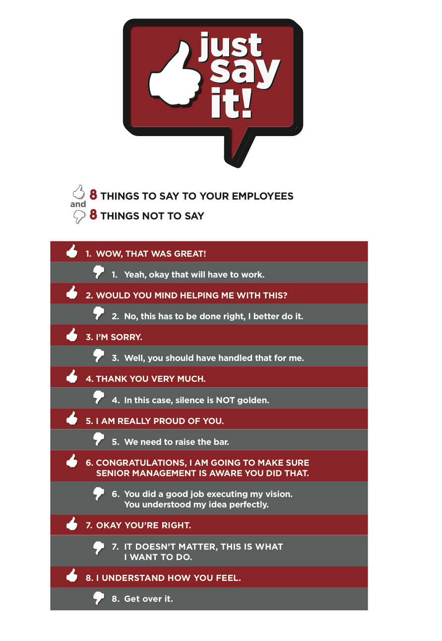 Screen Shot 2012 05 31 at 3.10.17 PM 8 Things to Say to your Employees
