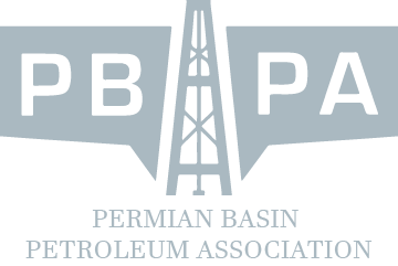 The Permian Basin Petroleum Association Logo - We travel to Midland regularly to work with their teams
